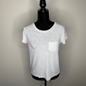 Bundle of Madewell Short Sleeve Pocket Tee Small